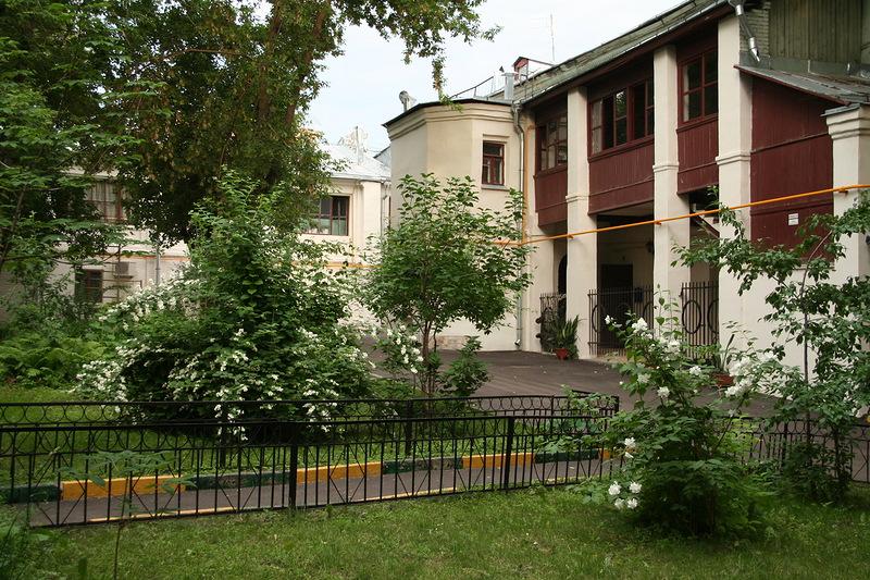 аввакумов, хитровка, дом ярошенко