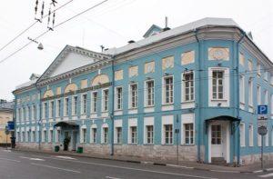 кирьяков, сретенка, рубинштейн, консерватория