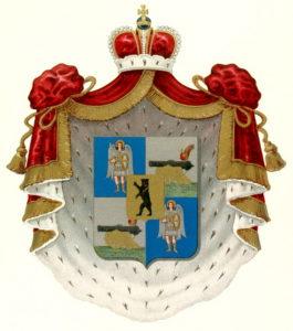 герб, князья, львовы, хитровка